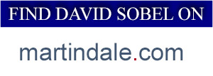Find-David-Sobel